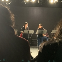 Yale Indigenous Performing Arts Program Launches the Inaugural Young Native Actor's Contes Photo