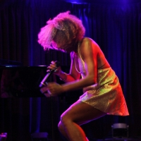 BWW Review: AT THIS PERFORMANCE At The Green Room 42 Is The Best Show In Town You Did Photo