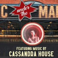 Patchogue Theatre Announces MUSIC UNDER THE MARQUEE Photo