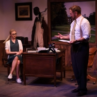 BWW Review: Scottsdale Desert Stages Theatre Presents OLEANNA
