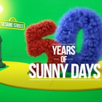 John Oliver, First Lady Jill Biden Join SESAME STREET: 50 YEARS OF SUNNY DAYS Photo