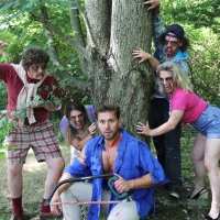 The Barn Theatre Presents EVIL DEAD THE MUSICAL
