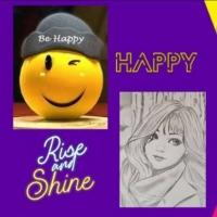 Student Blog: Friendly Reminder: Smile! Photo