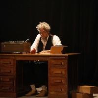 The Old Globe to Present the Digital Sharing of Samuel Beckett's KRAPP'S LAST TAPE Photo