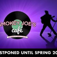 Tuacahn to Postpone SMOKEY JOE'S CAFE Photo
