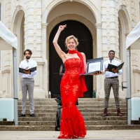BWW Review: A LITTLE NIGHT MUSIC, Opera Holland Park Photo