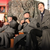 ALL IS CALM: THE CHRISTMAS TRUCE OF 1914 Returns to Veterans' Museum and Adds North C Photo