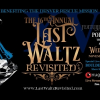 Boulder Theater Presents Virtual Reimagining of 16TH ANNUAL LAST WALTZ REVISITED Photo