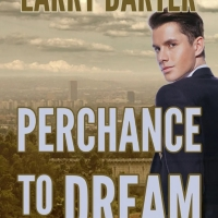 Larry Darter to Release Crime Mystery PERCHANCE TO DREAM Photo