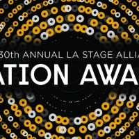 Nominations Announced For 30th Annual LA Stage Alliance Ovation Awards - Michael Arden, Daniel J. Watts, and More!