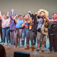 BWW Review: LOVE, DEATH, AND THE PROM at Nebraska Thespian Festival Photo