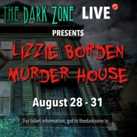 THE LIZZIE BORDEN MURDER HOUSE Livestream Event Announced Photo