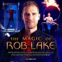 THE MAGIC OF ROB LAKE Streaming Now For Free Photo