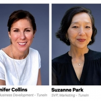TuneIn Adds Two New Executives to Leadership Team Photo