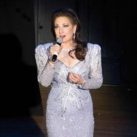 16th-Annual Christmas In Italy Comes to Carnegie Hall Starring Cristina Fontanelli Photo