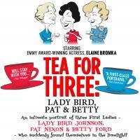 TEA FOR THREE Tours To Delray Beach Photo