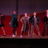 BWW Review: A MIDSUMMER NIGHT'S DREAM at Florida Repertory Theatre Photo