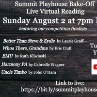 Summit Playhouse Presents Live Performances in August Photo