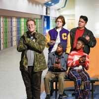 BWW Review: ANDI BOI Continues a Conversation at Dallas Children's Theater Photo