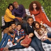 Netflix Announces Third & Final Season of FAMILY REUNION Photo