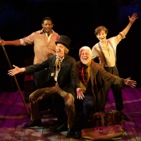BWW Review: BIG RIVER at Rubicon Theatre Company Photo