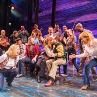 BWW Review: COME FROM AWAY, Phoenix Theatre Photo