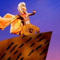 THE LION KING's Brandon A. McCall Takes Over Our Instagram Today!