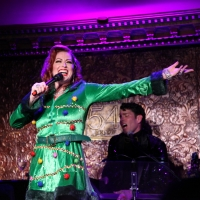 BWW Review: Meghan Murphy Sets 54 Below On Fire with BIG RED AND THE BOYS GET YOUR HO Photo