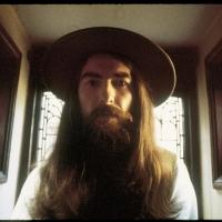Unreleased George Harrison Recording 'Cosmic Empire' Released Today Photo