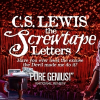 Director Max McLean Bares His Soul on Spiritual Warfare in C.S. Lewis' THE SCREWTAPE LETTERS at BJCC CONCERT HALL
