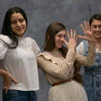 Generations: Online Photo Exhibition Celebrates International Romani Day Photo