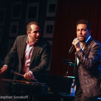 BWW Review: Clint Holmes Thrills at Birdland Photo