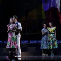 El Teatro de la Zarzuela agota todas las entradas con LOS GAVILANES Photo
