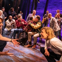 BWW Review: COME FROM AWAY at Majestic Theatre Photo