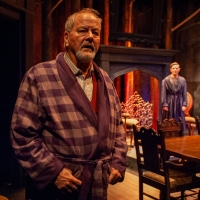BWW Review: RUTHERFORD AND SON at TimeLine Theatre a Chicago Premiere 107 Years in th Photo
