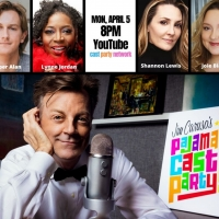 BWW Previews: JIM CARUSO'S PAJAMA CAST PARTY Begins Second Year of Episodes Photo