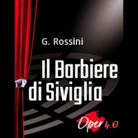 BWW Review: OPERA 4.0 -  IL BARBIERE DI SIVIGLIA at Admiralspalast Berlin - Opera 4.0, 'NO!!!'