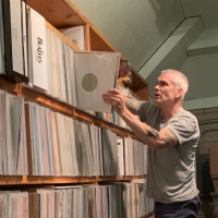 KCRW & Henry Rollins Announce New Long-Form Online Radio Experience 'The Cool Quarantine'
