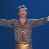 VIDEO: On This Day, September 16 - Hugh Jackman Makes His Broadway Debut In THE BOY FROM OZ