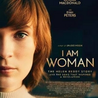VIDEO: Watch the Trailer for I AM WOMAN Starring Tilda Cobham-Hervey, Danielle Macdon Photo