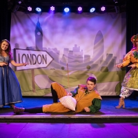 Guildford Fringe Theatre Company's Professional Adult Pantomime Will Now Also Be Streamed Photo