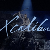 Broadway On Demand Launches New Global Spotlight Series With Korean Musical XCALIBUR Photo