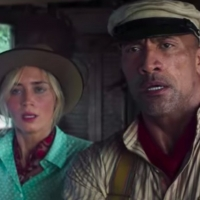 VIDEO: Disney Releases Trailer for JUNGLE CRUISE Starring Dwayne Johnson and Emily Blunt
