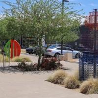 Scottsdale Public Art Installs Five New IN FLUX Artworks Photo