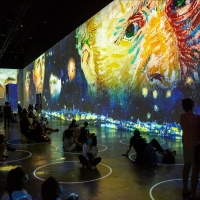 IMMERSIVE VAN GOGH Announces Call for Artists Photo