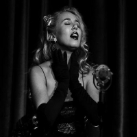 BWW Exclusive: Haley Reinhart Sings 'No Regrets' in AN IMPOSSIBLE PROJECT Photo