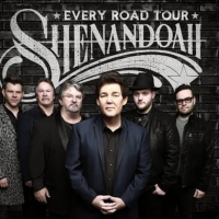Shenandoah Announces 'Every Road' 2020 Tour