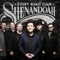 Shenandoah Announces 'Every Road' 2020 Tour