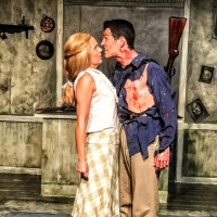 Out of Box Theatre Presents EVIL DEAD THE MUSICAL Photo