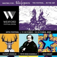 Amendments Made to Wexford Festival Opera Photo